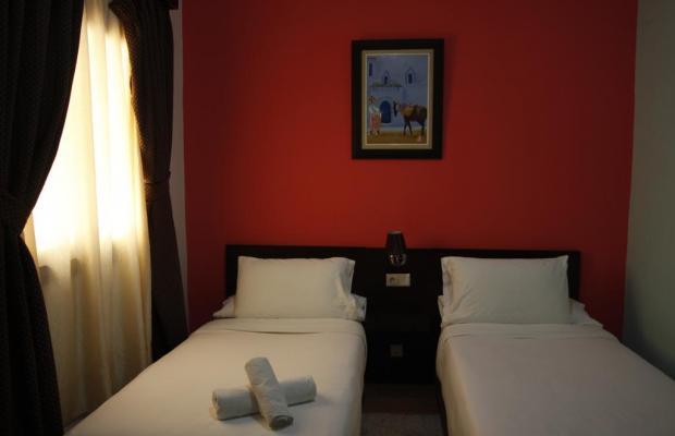 фото отеля Hotel Chaouen изображение №21