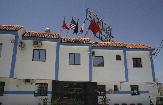 фото отеля Hotel Chaouen изображение №1