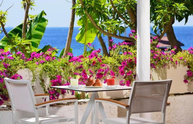 фотографии отеля Atahotel Naxos Beach изображение №7