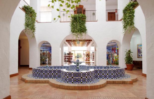 фото Club Marmara Marbella (ех. Ibersol Resort; Andalucia Princess) изображение №26