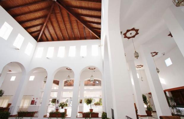 фотографии отеля Club Marmara Marbella (ех. Ibersol Resort; Andalucia Princess) изображение №19