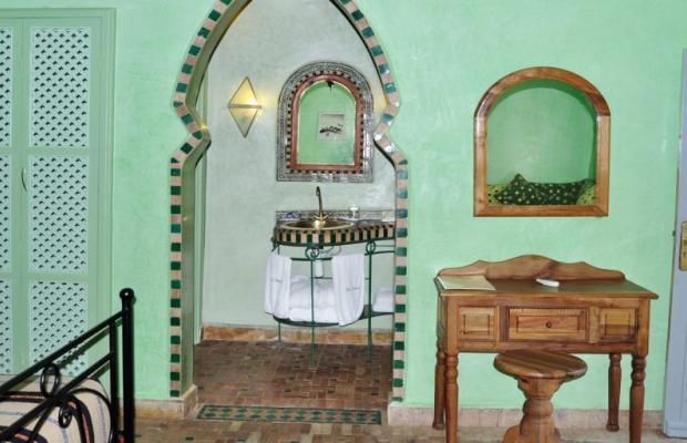 фотографии отеля Riad Dar Zitoune изображение №7