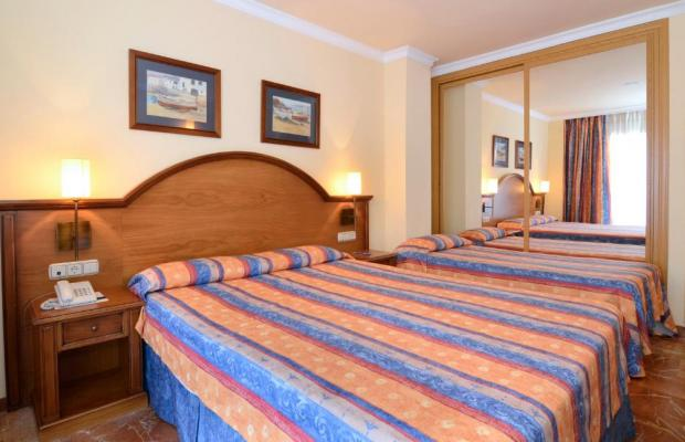 фотографии отеля Isabel изображение №27