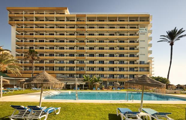 фото отеля La Barracuda изображение №1
