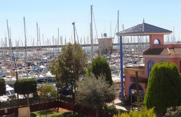 фотографии Apartamentos Marina Internacional изображение №36