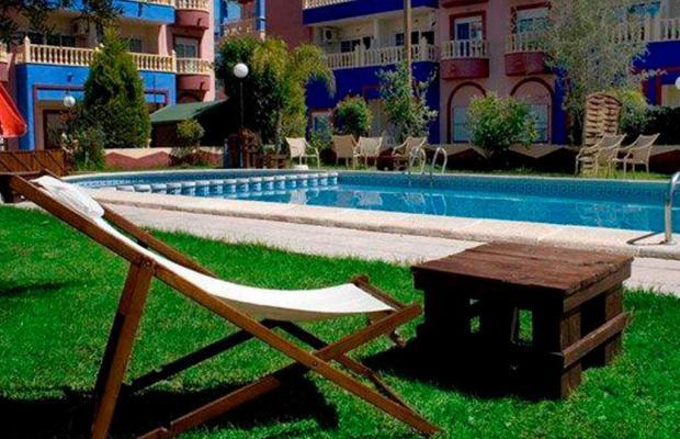 фото Apartamentos Marina Internacional изображение №26
