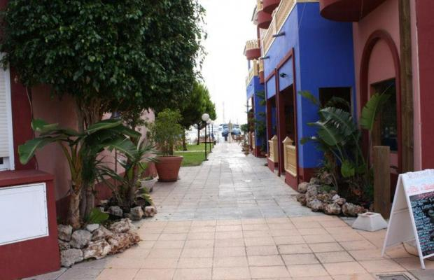 фото отеля Apartamentos Marina Internacional изображение №13