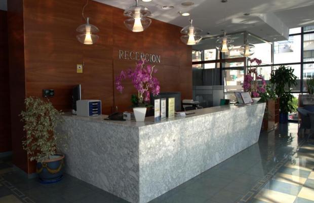фото отеля Cibeles Playa изображение №9