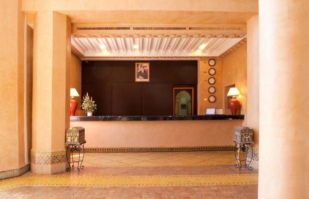 фотографии отеля Kenzi Azghor изображение №3