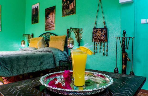 фотографии Le Petit Riad изображение №4