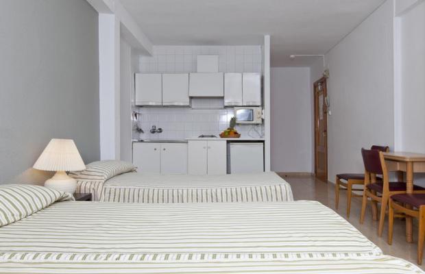 фотографии отеля Estudios Benidorm изображение №15