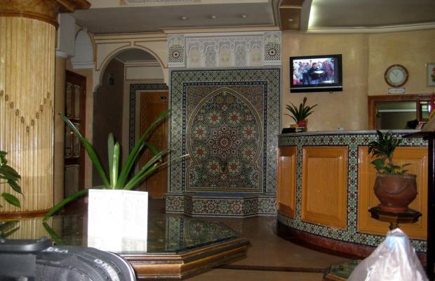 фотографии отеля Maamoura изображение №15