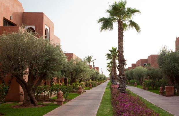 фото отеля Kenzi Club Agdal Medina изображение №29