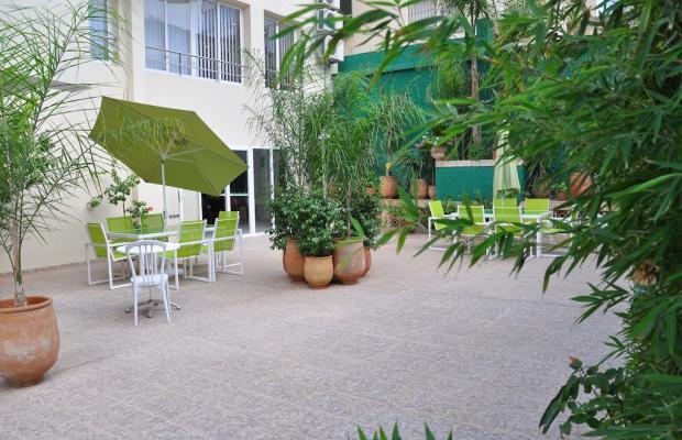 фотографии отеля Across Hotels & Spa изображение №19