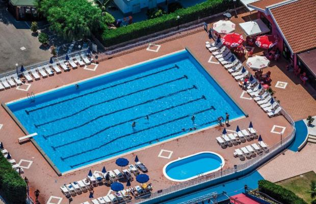 фотографии отеля Riviera Del Sole изображение №35