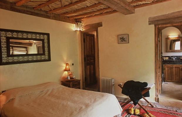 фотографии отеля Kasbah du Toubkal изображение №23