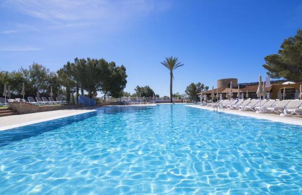 фото отеля AzuLine Club Cala Martina Ibiza (ex. AzuLine Club Punta Arabi) изображение №1