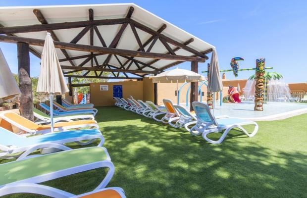фото отеля AzuLine Club Cala Martina Ibiza (ex. AzuLine Club Punta Arabi) изображение №33