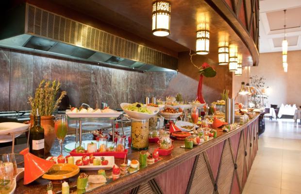 фотографии отеля Kenzi Menara Palace изображение №19