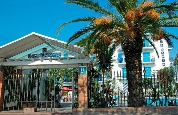 фото отеля H Top Planamar изображение №1