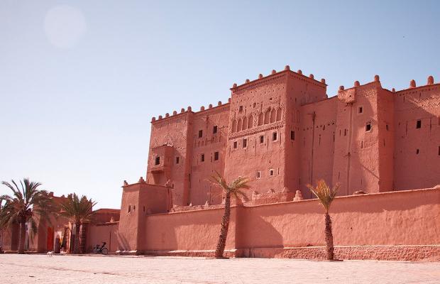 фото Ouarzazate Le Riad (ex. Riad Salam) изображение №22