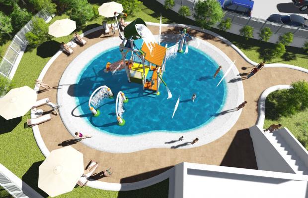 фото Guitart Central Park Resort & Spa изображение №2