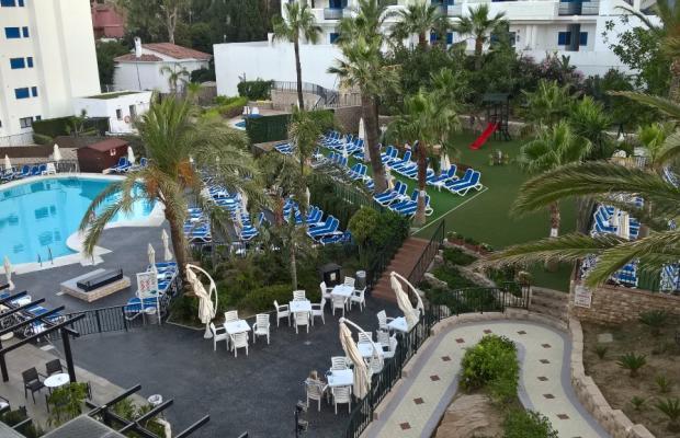 фотографии отеля Los Patos Park  изображение №3