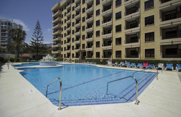 фото Ronda 4 Aparthotel изображение №2