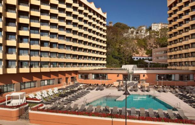 фотографии отеля Melia Costa Del Sol изображение №11