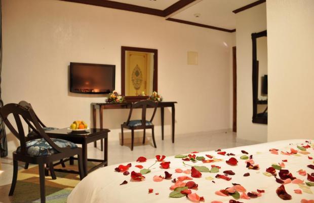 фотографии отеля Fes Inn & Spa изображение №7