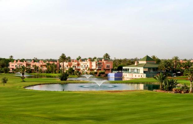 фото отеля Pavillon du Golf изображение №1