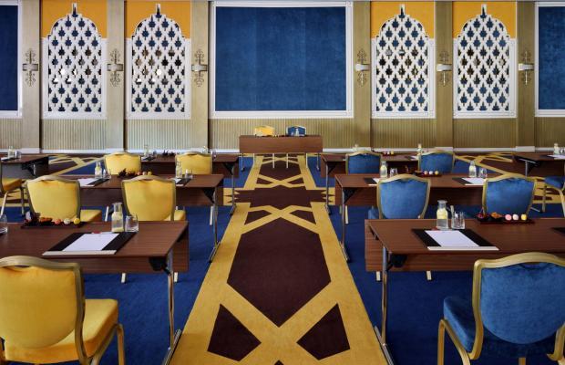 фото Fes Marriott Hotel Jnan Palace изображение №34