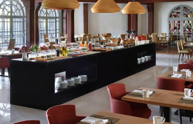 фото Fes Marriott Hotel Jnan Palace изображение №14