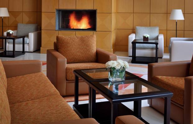 фотографии Fes Marriott Hotel Jnan Palace изображение №12