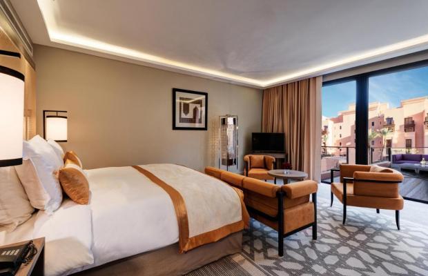 фото Movenpick Hotel Mansour Eddahbi & Palais Des Congres (ex. Mansour Eddahbi) изображение №78