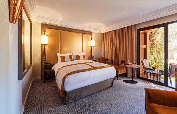 фото Movenpick Hotel Mansour Eddahbi & Palais Des Congres (ex. Mansour Eddahbi) изображение №66