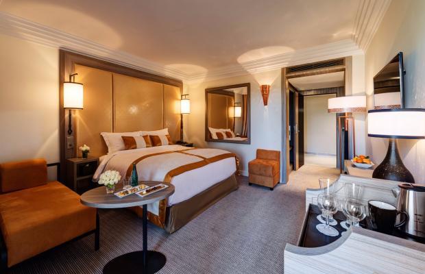 фото отеля Movenpick Hotel Mansour Eddahbi & Palais Des Congres (ex. Mansour Eddahbi) изображение №65