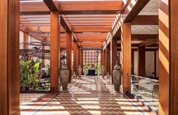 фотографии Movenpick Hotel Mansour Eddahbi & Palais Des Congres (ex. Mansour Eddahbi) изображение №64