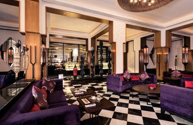 фото Movenpick Hotel Mansour Eddahbi & Palais Des Congres (ex. Mansour Eddahbi) изображение №18