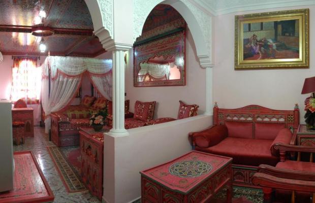 фото отеля Moroccan House изображение №25