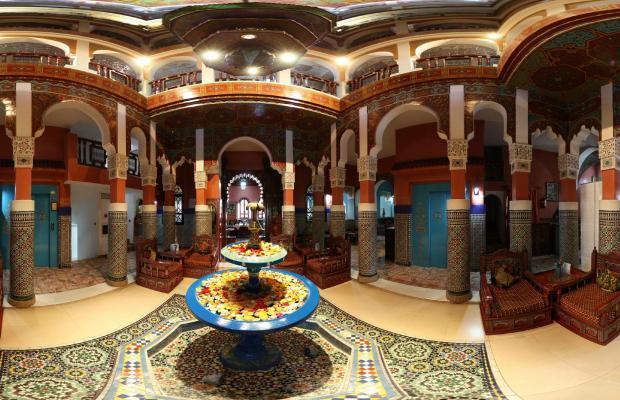 фотографии отеля Moroccan House изображение №11