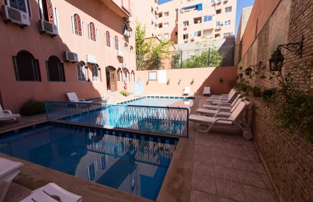 фото Moroccan House изображение №10