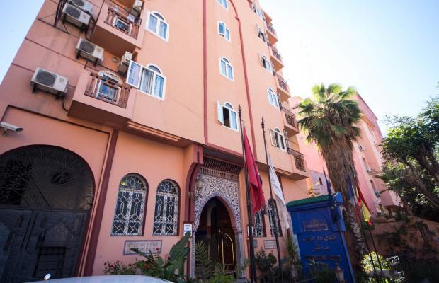 фото отеля Moroccan House изображение №5