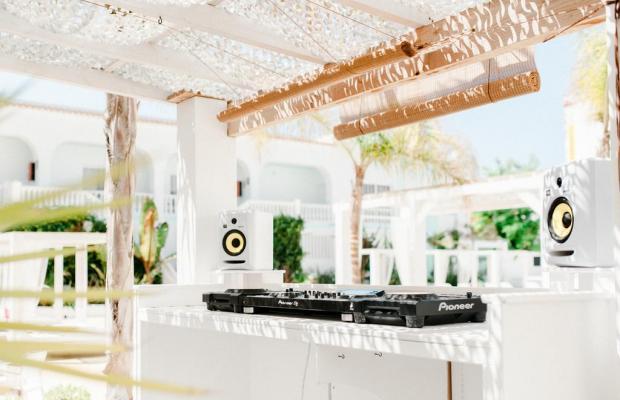 фото отеля The Beach Star Ibiza (ex. Apartamentos Calas de Ibiza; Ok Hotel Bay Ibiza) изображение №5