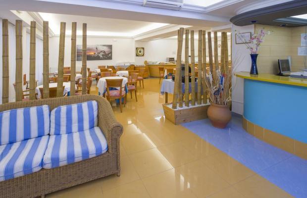 фото отеля Central Playa (Централ Плайя) изображение №17