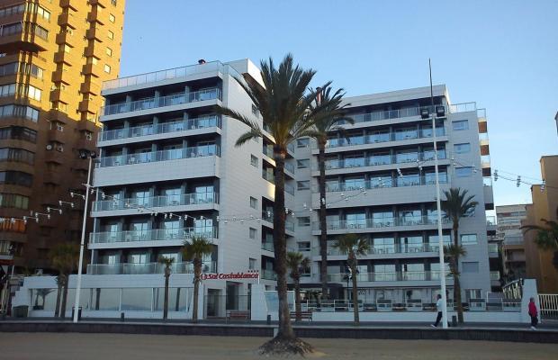 фото отеля Sol Costablanca изображение №13