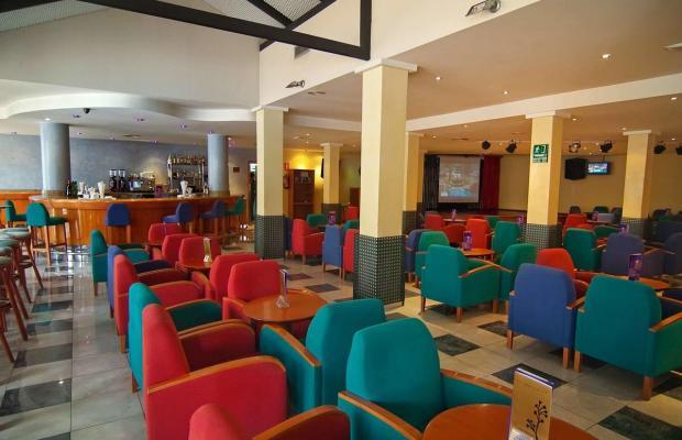 фотографии отеля Servigroup Pueblo Benidorm изображение №19