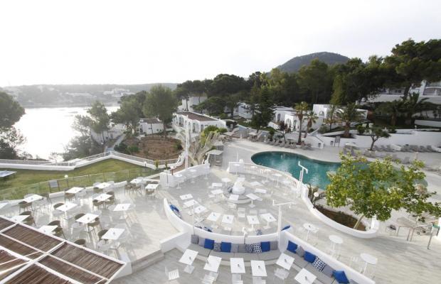 фотографии отеля BG Portinatx Beach Club изображение №27