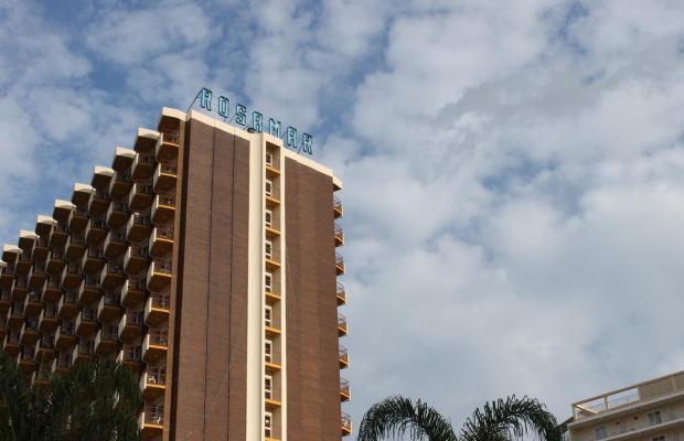 фотографии отеля Rosamar изображение №7