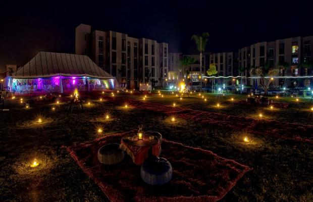 фотографии отеля Palm Plaza Hotel & Spa изображение №27